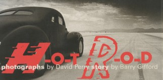 """""""Hot Rod"""" By David Perry"""