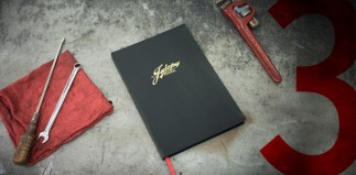 Introducing The Jalopy Journal #3