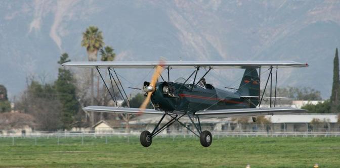 Aerocraftsman