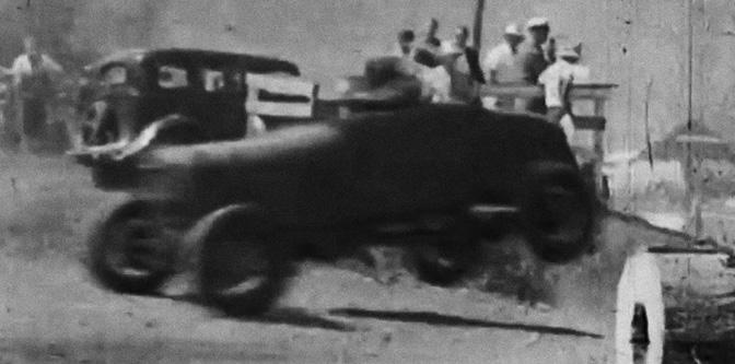 The Satan Bowl – 1939
