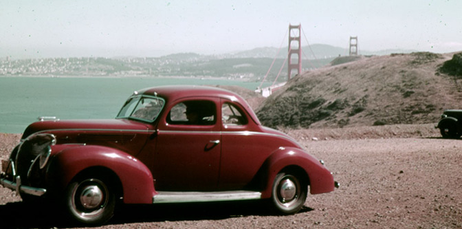 The Charles W. Cushman Collection
