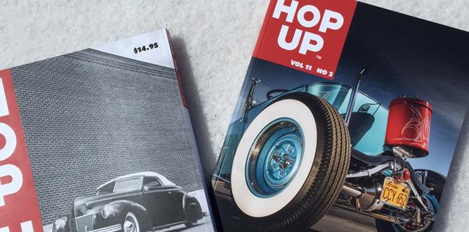 Hop Up #2