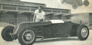 The Don Waite Roadster