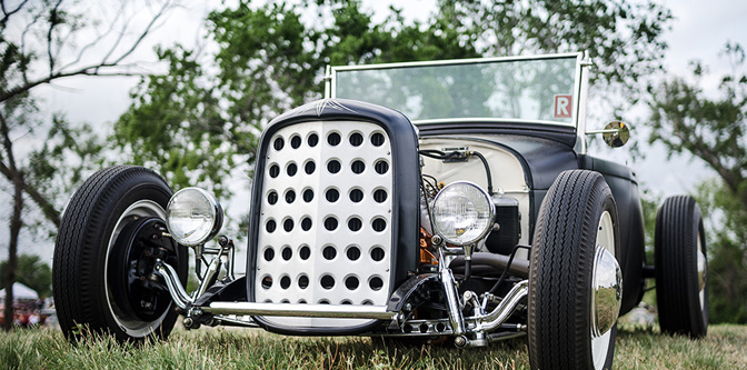 The Auderer Roadster: Part 2