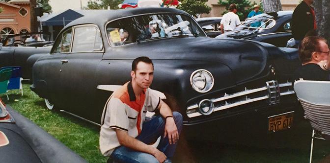 Cruisin' Paso 20 Years Ago…