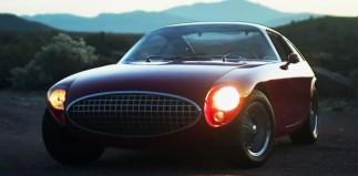 The Coachbuilt Corvette