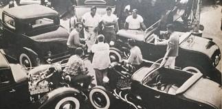 Lou Baney's Hot Rod Heaven