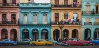 Street Racing in Cuba