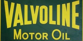 Gone To Valvoline