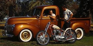 The '40/41 Pickup