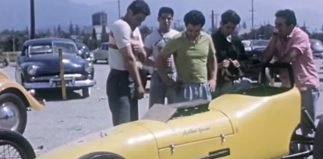 The Cool Hot Rod (1953)… Now in COLOR!