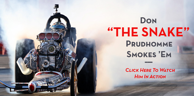 The Don Prudhomme Fueler
