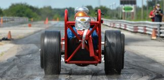 The 2016 H.A.M.B. Drags