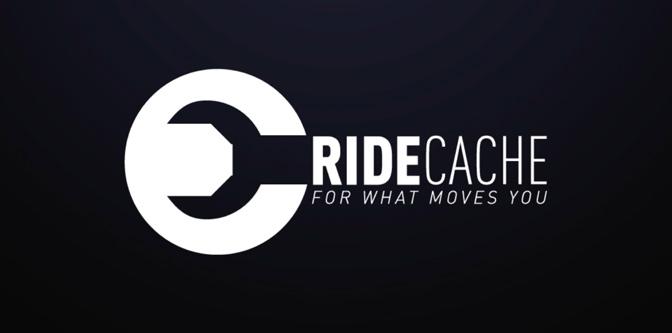 RideCache