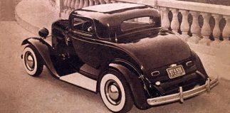 The McNeil Deuce Coupe