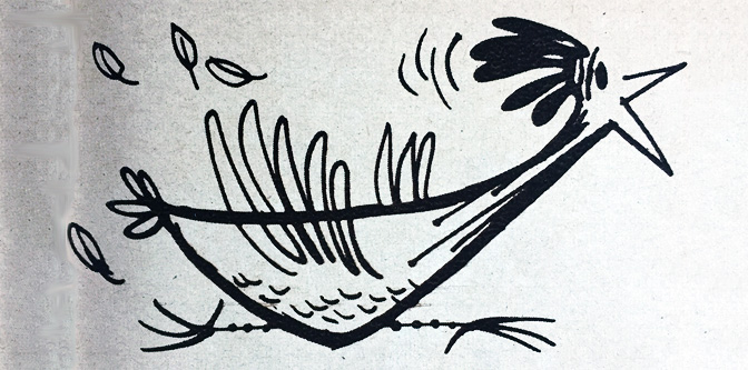 Blackie's Chickencoop