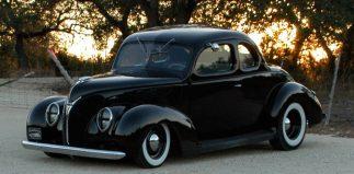 The '38 Ford Build Thread… Again…