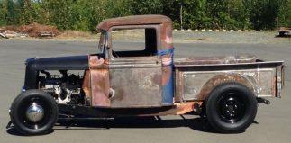 The Cheap Ass '34 Pickup…