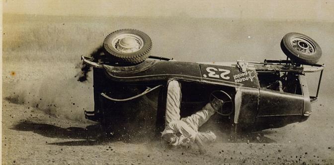 pictures Vintage dirt track