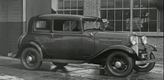 Ford River Rouge Footage 1928 – 1934