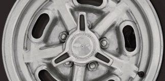 Halibrand Wheels: The Original Mag