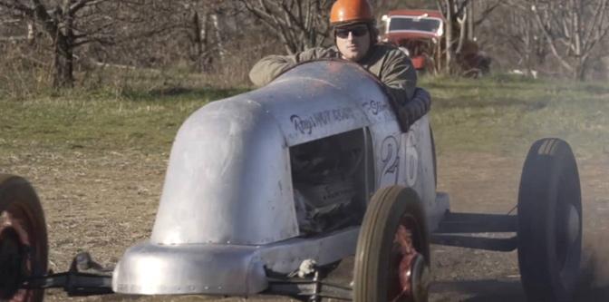 Pure Vintage Racing