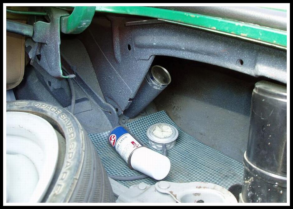 Znalezione obrazy dla zapytania V75 Liquid Tire Chain