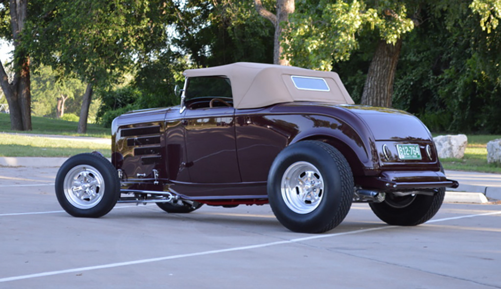 1932 Ford Roadster For Sale SOLD | The H.A.M.B.