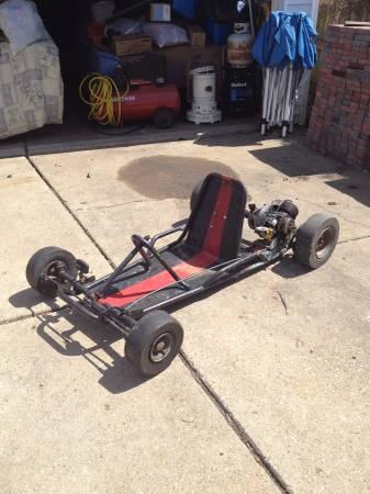vintage karts eBay