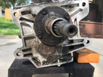 SOLD SOLD SOLD! T5 Chevy S10 Transmission for sale $350 OBO | The
