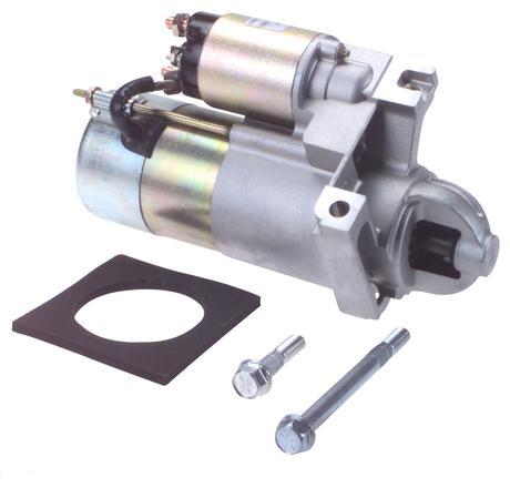 Technical - 305 starter motor confusion | The H A M B