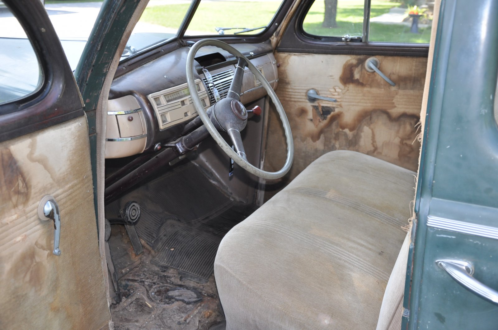 Ford Bench Seat For Sale