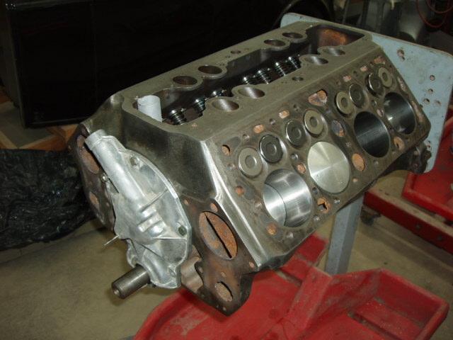 .060 X 4 inch Merc crank. 8BA 005.JPG