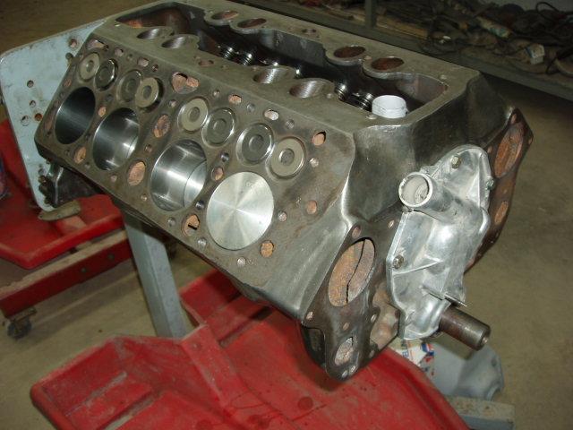 .060 X 4 inch Merc crank. 8BA 006.JPG