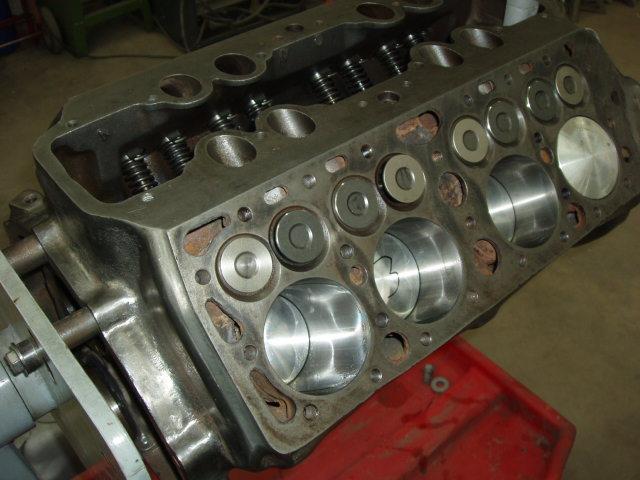 .060 X 4 inch Merc crank. 8BA 008.JPG