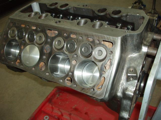 .060 X 4 inch Merc crank. 8BA 009.JPG