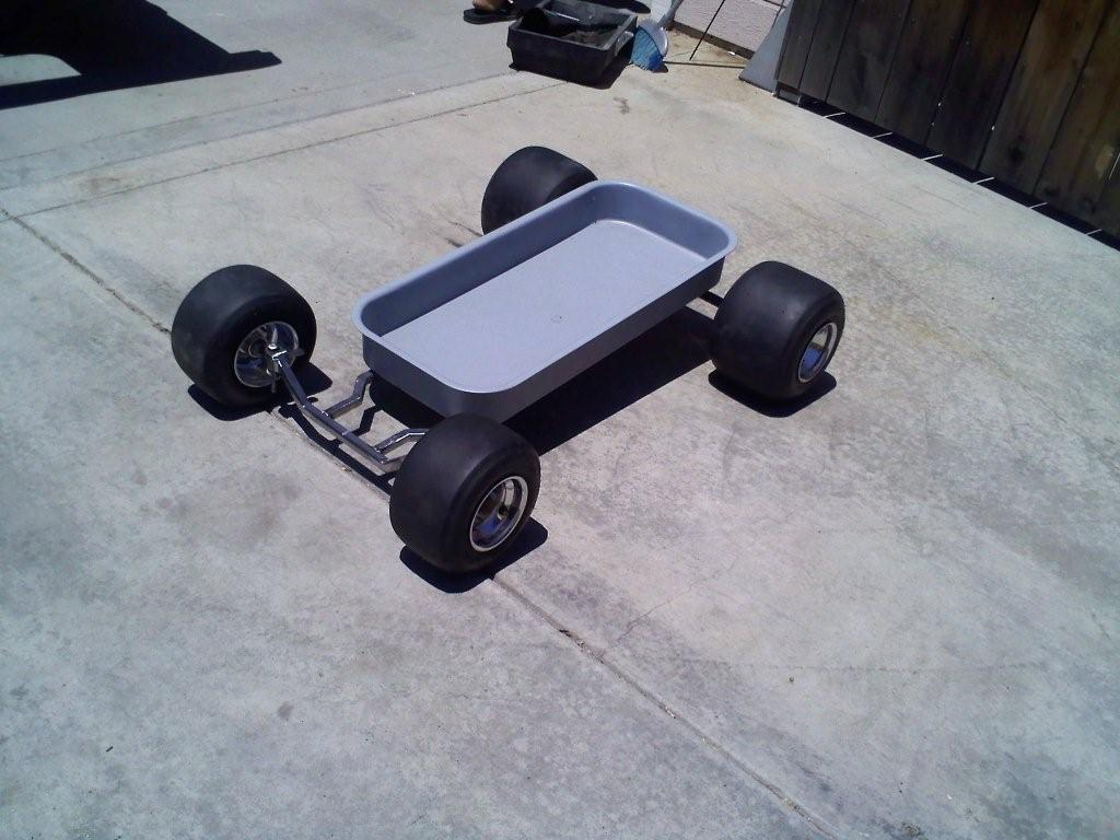 Custom radio flyer wagon pics and ideas??? | Page 5 | The H.A.M.B.