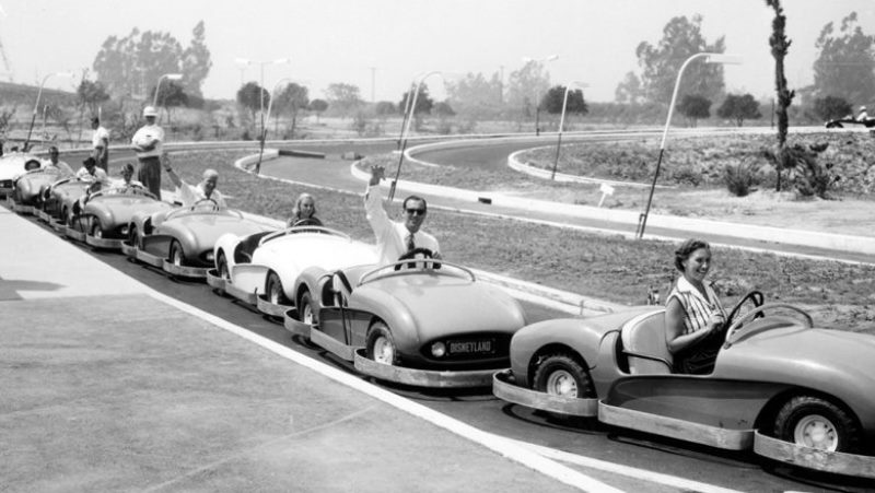 1-1-1959 Fantasyland Autopia Opens to the Public.jpg