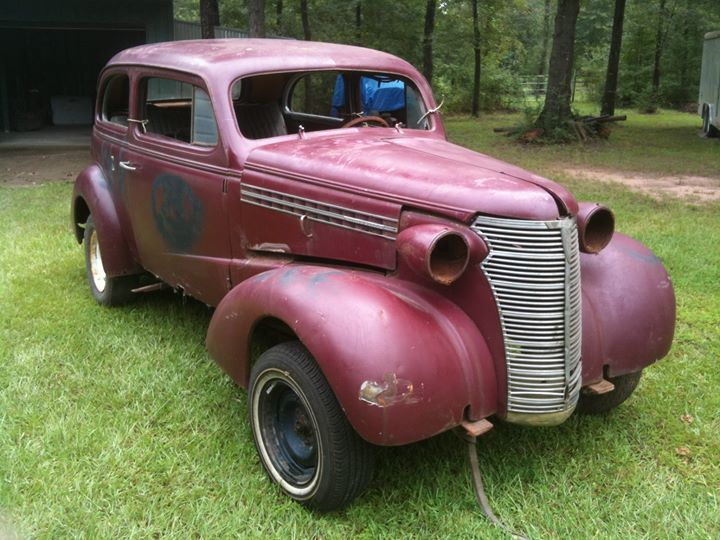 1938 chevy 2 door sedan the h a m b for 1938 chevy 2 door sedan for sale