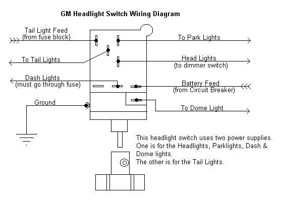 Diagram  1952 Ford Customline Wiring Diagram Full Version