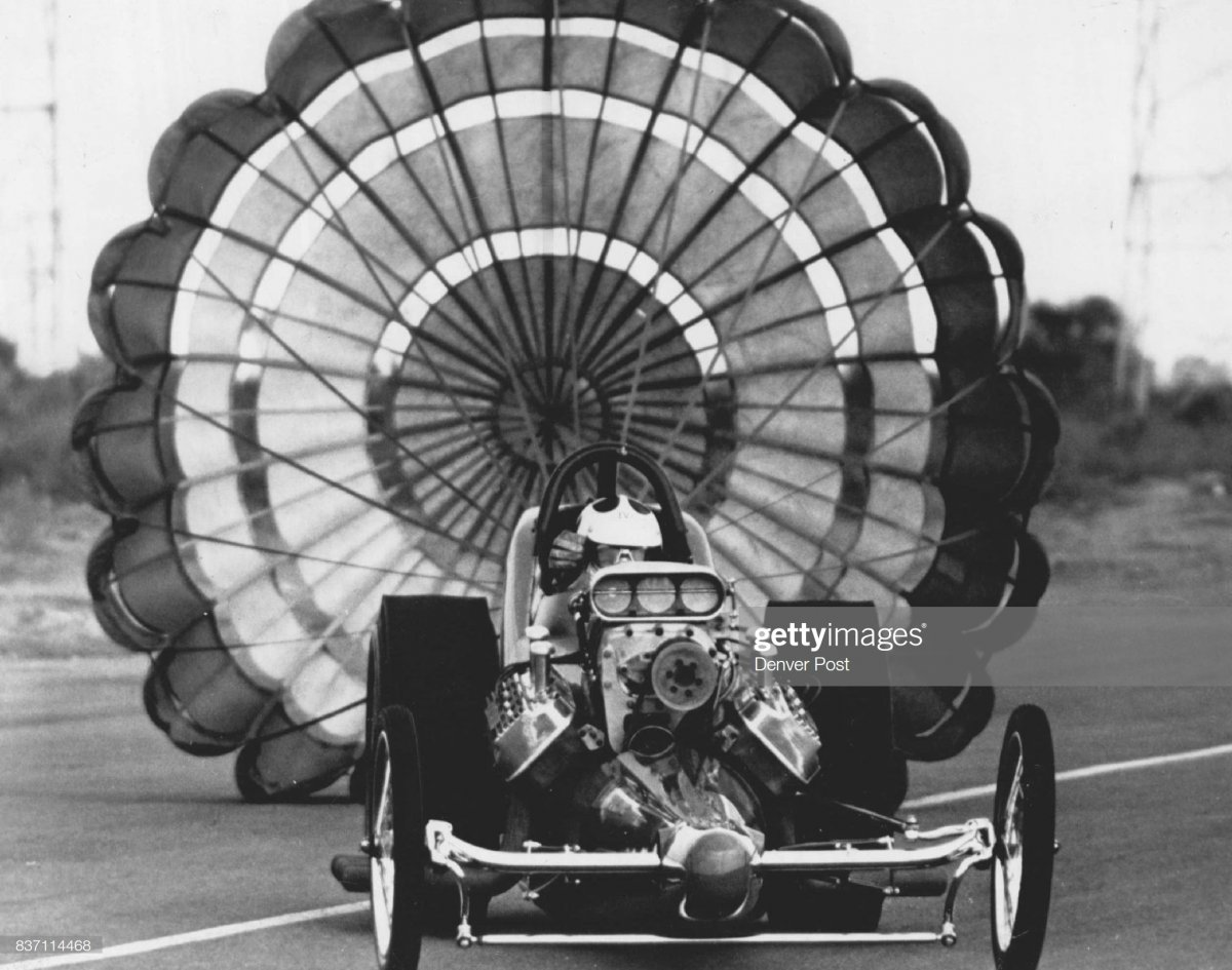 1  Tommy Ivo 1964 Tommy Ivo and His Dragster Movie-TV personality races at Continental Divide.jpg