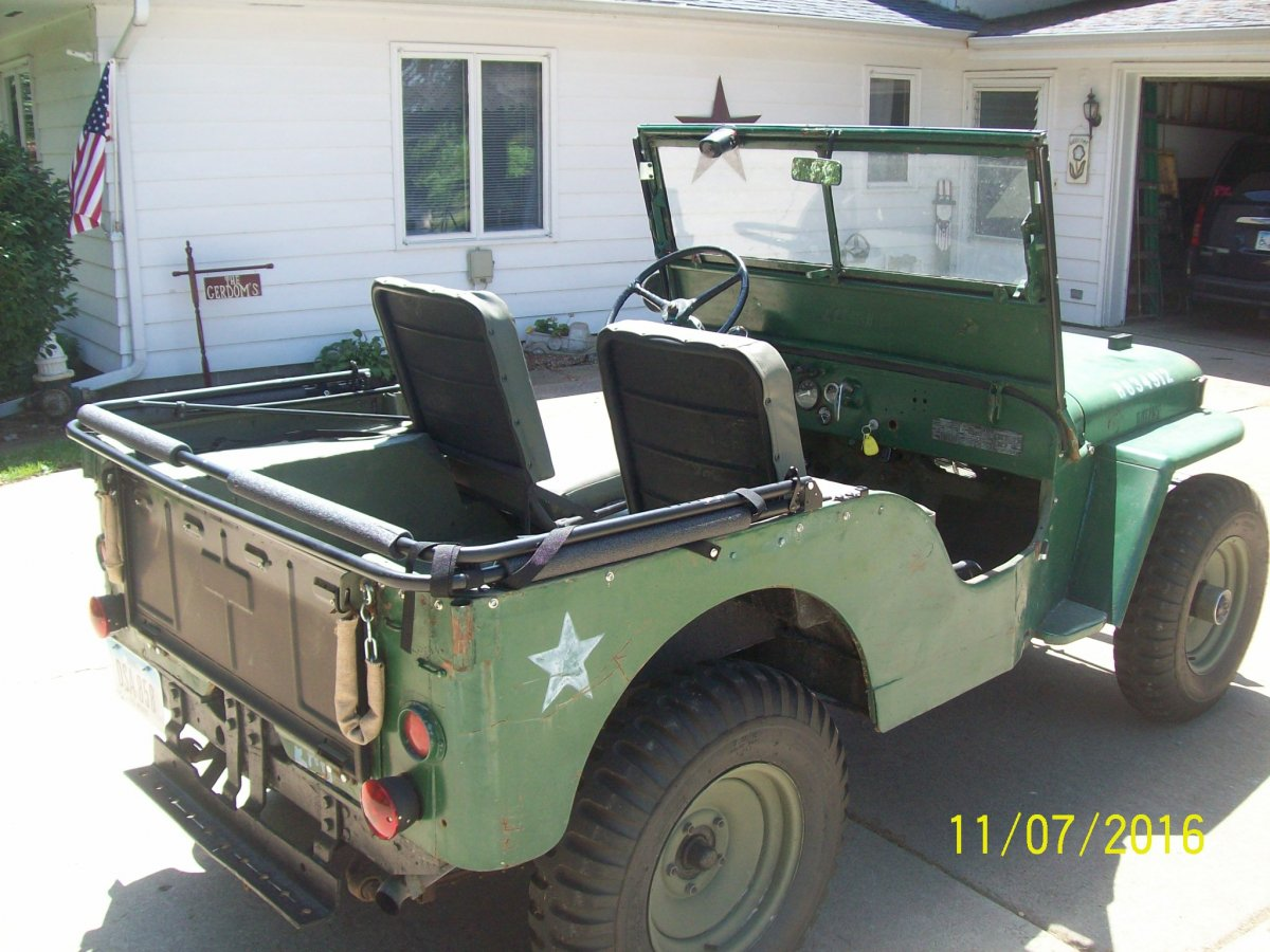 Jpg on Willys Jeep Cj2a For Sale