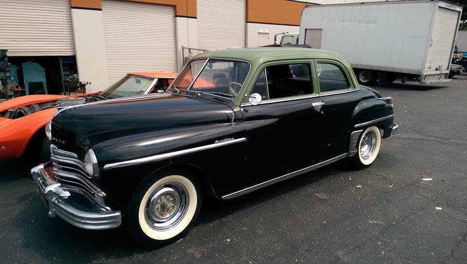 1949 plymouth special deluxe 2 door 218 flathead 3 for 1949 plymouth 4 door sedan