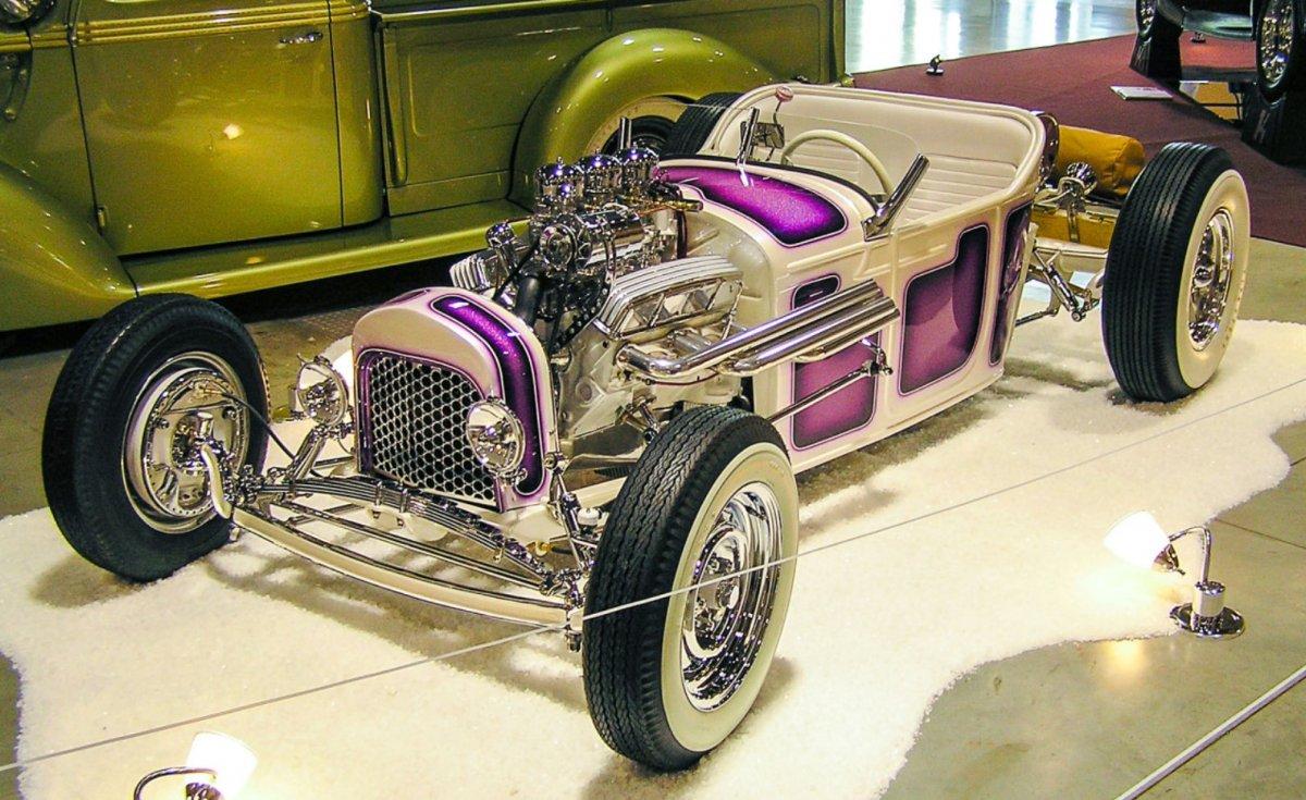 104a The 1927 Chevy.jpg