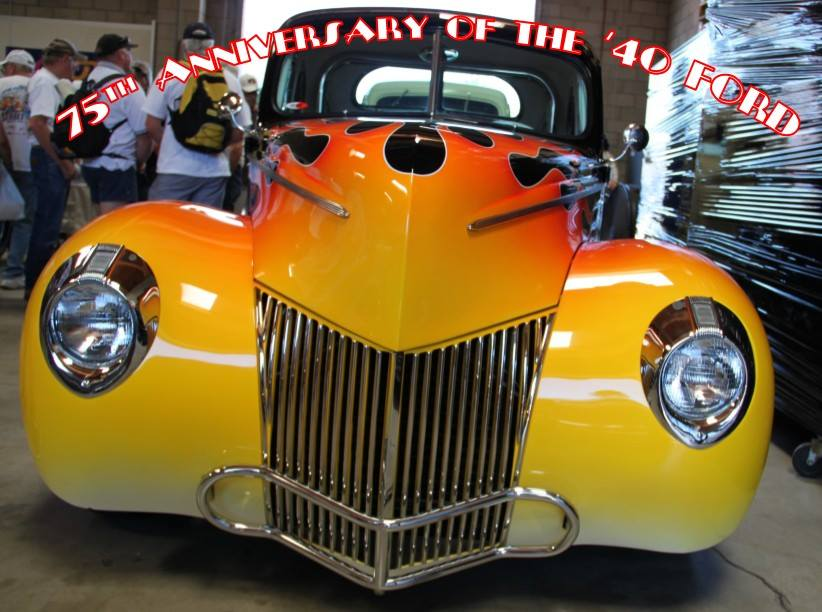 Hot Rods Let S Have Our Own 79th Anniversary Event For