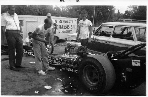 Bill Estes Ford >> History - Drag cars in motion.......picture thread. | Page 1614 | The H.A.M.B.
