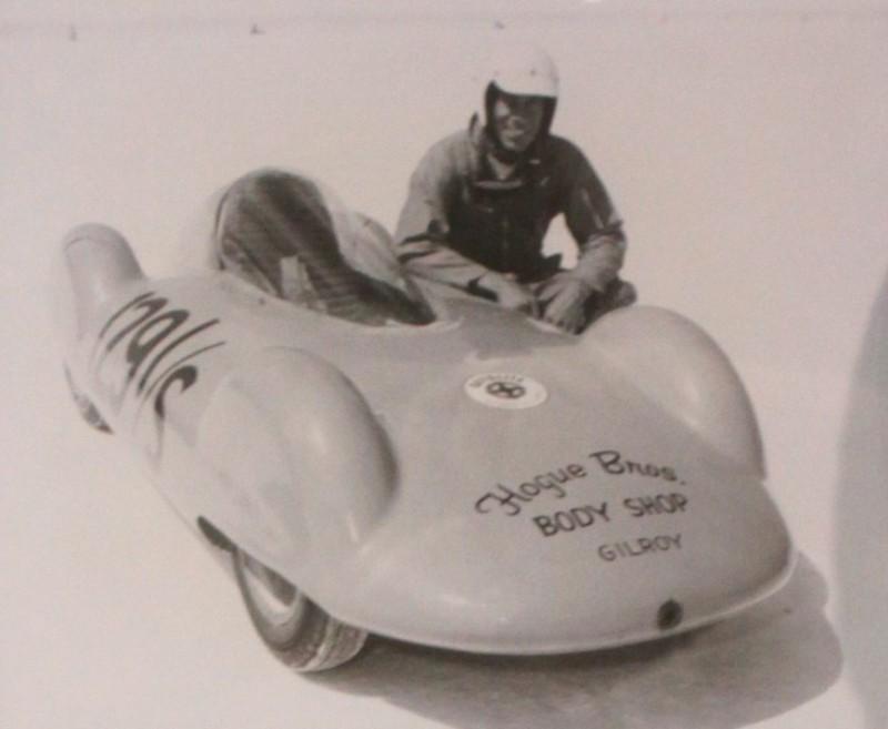 #129 I 'liner (with Honda) & driver Louie Bonesio.JPG