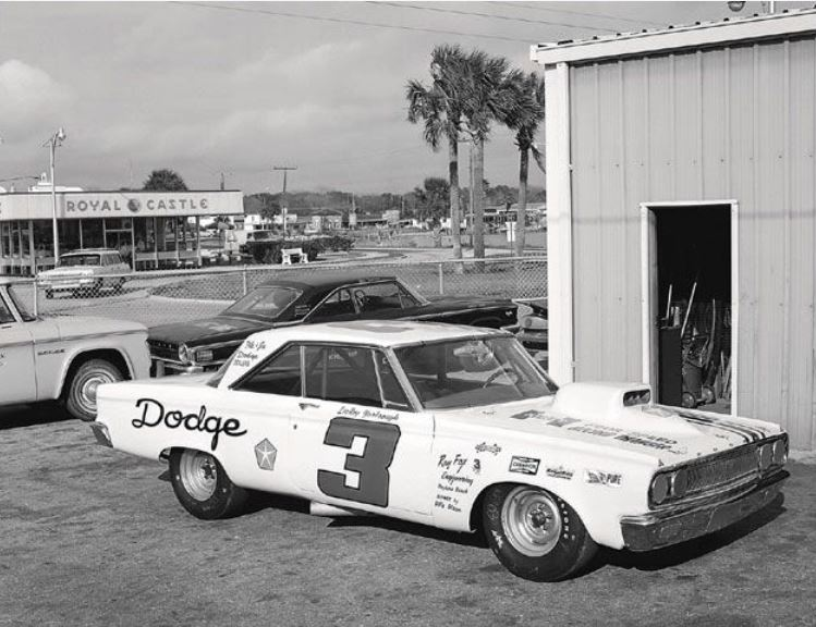 134 1965 Dodge Coronet superchargered Stocker which set a new course speed record at daytona 1.JPG
