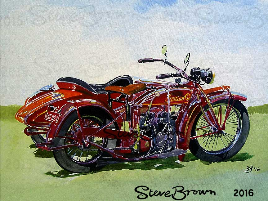 160204'24Indian&'car.jpg