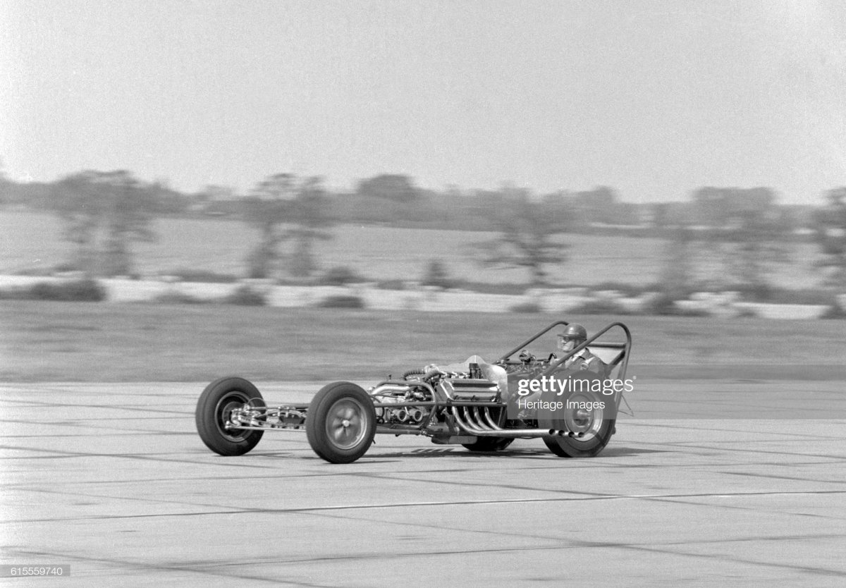18 Allard dragster driven by Sydney Allard during.jpg